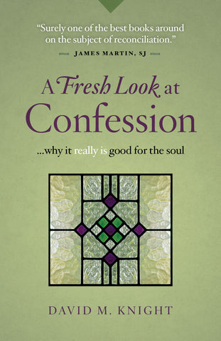 A Fresh Look At Confession (Tax Exempt Buyers Only)