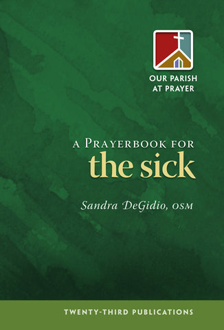 A Prayerbook for the Sick