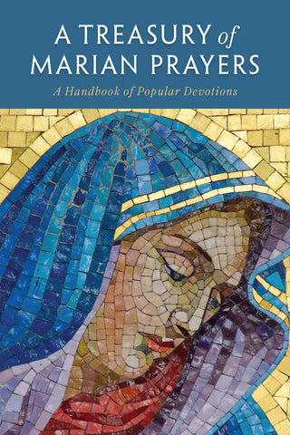 A Treasury of Marian Prayers (Tax Exempt Buyers Only)