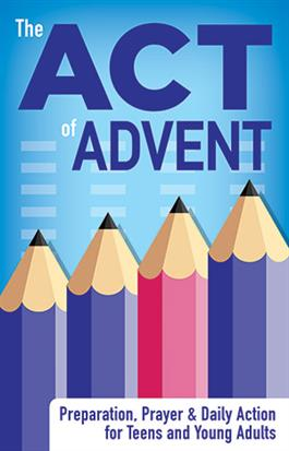 Act-ing Out For Advent