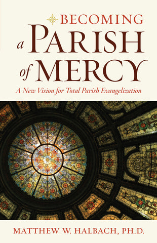 Becoming a Parish of Mercy