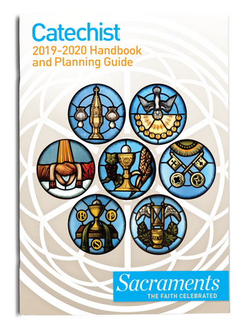 2019-2020 Catechist Handbook & Planning Guide
