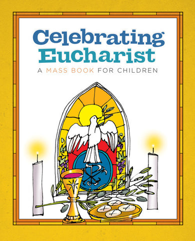 Celebrating Eucharist (Tax Exempt Buyers Only)