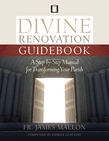 Divine Renovation Guidebook*