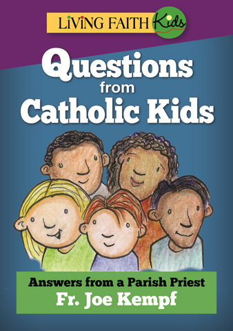 Questions about catholic faith