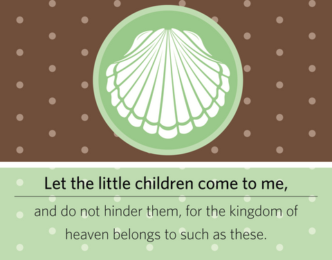 Shepherd Guides Resources For Baptisms