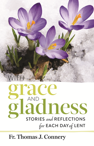 With Grace And Gladness
