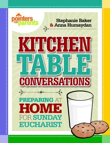 Kitchen Table Conversations (Tax Exempt Buyers Only)