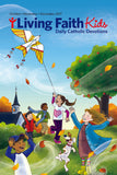 Living Faith Kids Annual Subscription (4 issues)