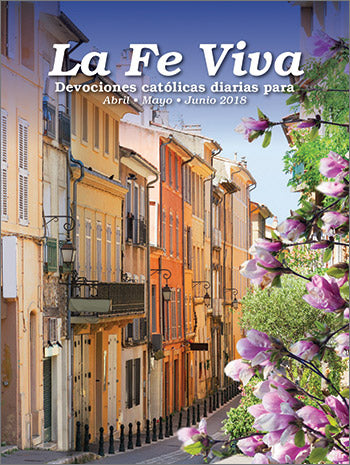 La Fe Viva Apr/May/Jun 2018