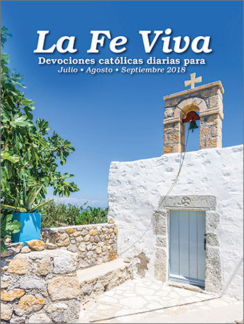 La Fe Viva Jul/Aug/Sep 2018