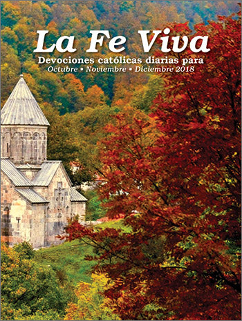 La Fe Viva Oct/Nov/Dec 2018