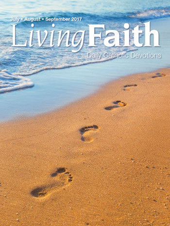 Living Faith Large Edition