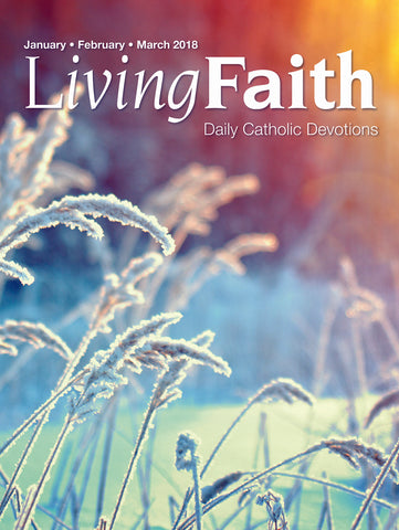 Living Faith Pocket Edition