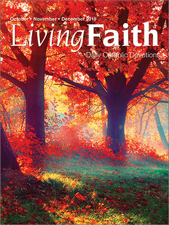Living Faith Pocket Edition Oct/Nov/Dec 2018