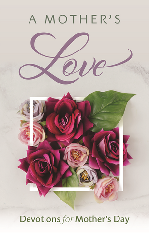 A Mother's Love Booklet
