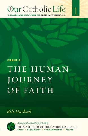 The Human Journey of Faith