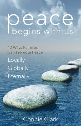 Peace Begins With Us (Tax Exempt Buyers Only)