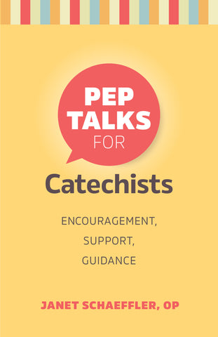Pep Talks for Catechists (Tax Exempt Buyers Only)