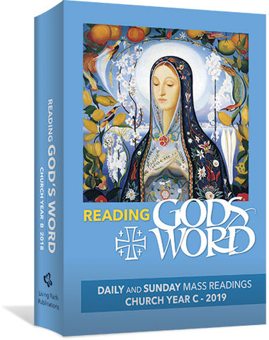 Reading God's Word 2019