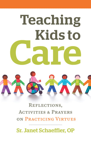 Teaching Kids to Care
