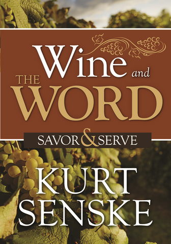 Wine and the Word