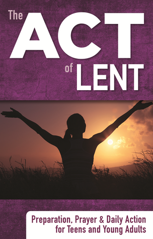 The Act of Lent