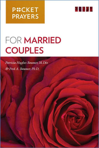 Pocket Prayers for Married Couples (Tax Exempt Buyers Only)