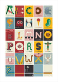 Children's A to Z