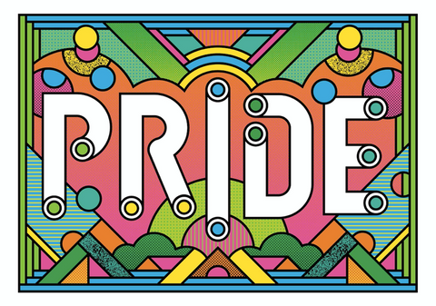 Pride by Supermundane
