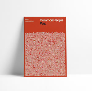 Common People, Pulp
