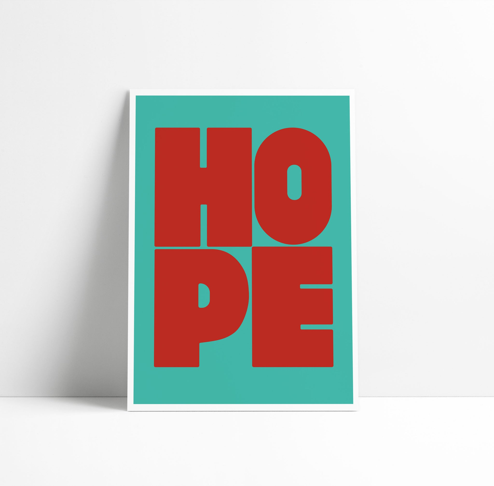 HOPE BY THE DAILY PENNANTS
