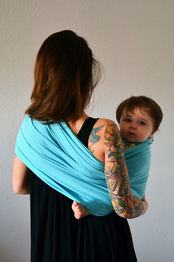 Ring sling tutorial