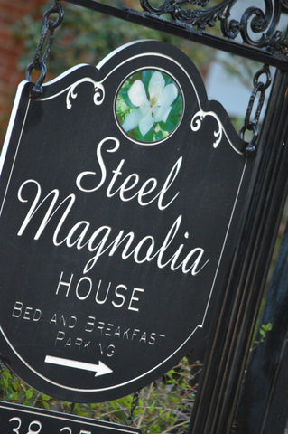 Steel Magnolia House