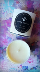 Coconut Milk Soy Candle
