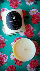 Goddess Soy Candle