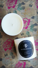 Hot Southern Mess Soy Candle