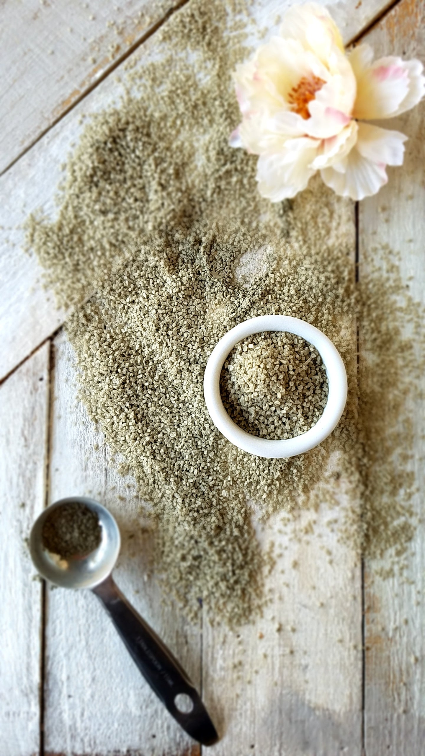 Mud (Beautify) Soaking Salts