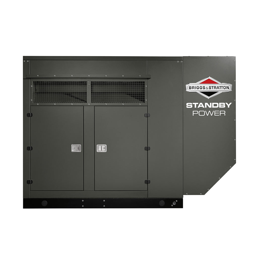 80 kW<sup>1</sup> Standby Generator
