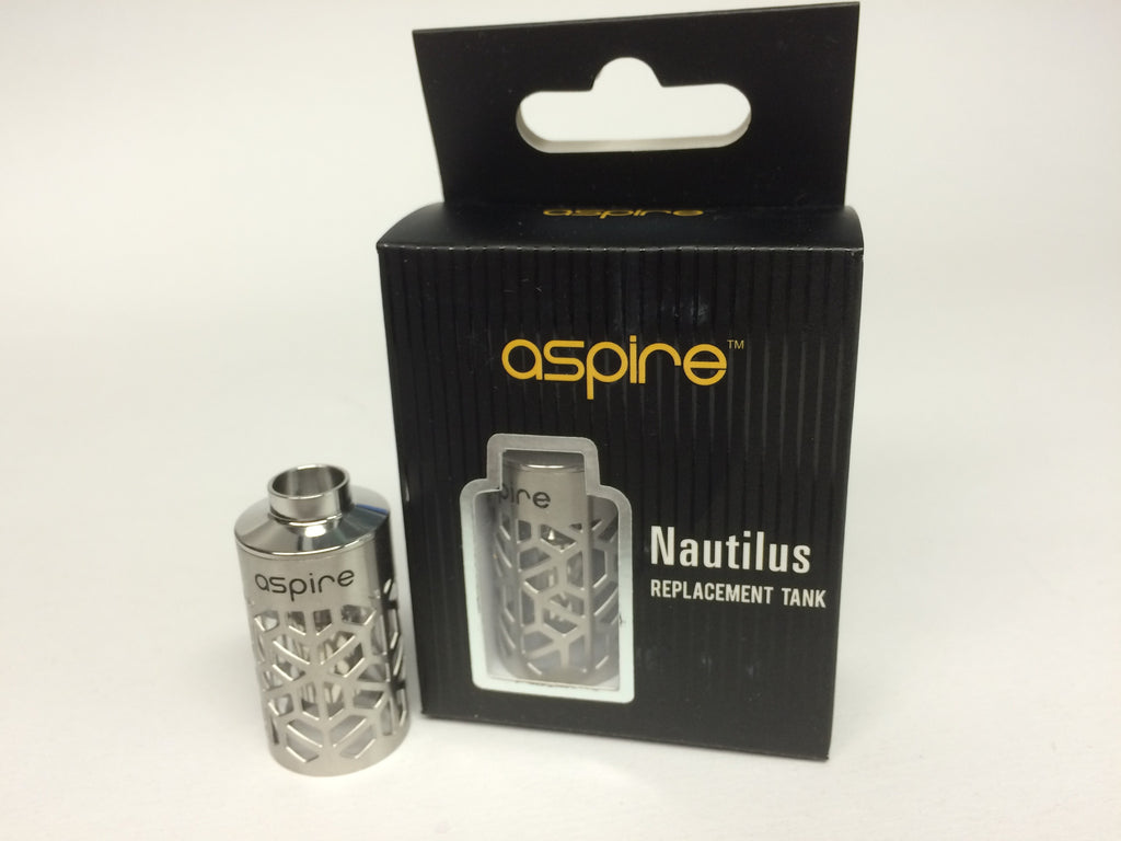 Nautilus Mini Glass