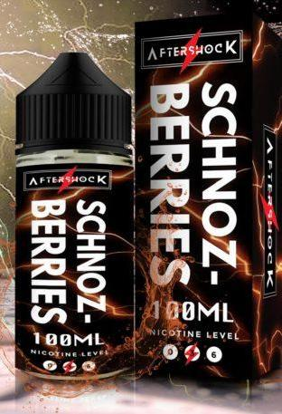Aftershock Schnozberries