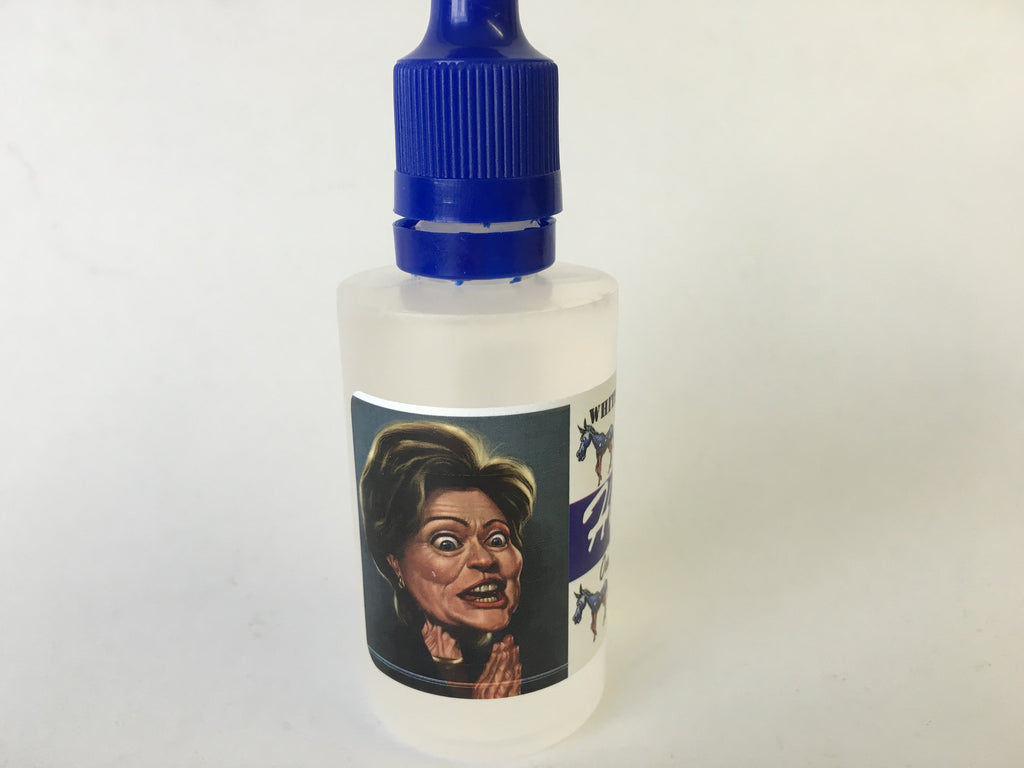 White House Vapes - Hillary