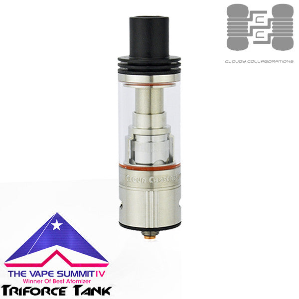 Triforce Tank
