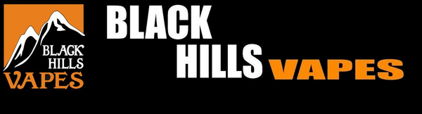 Black Hills Vapes Logo
