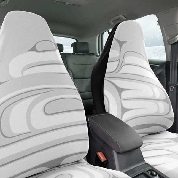 1 Cloud Car Seat Cover