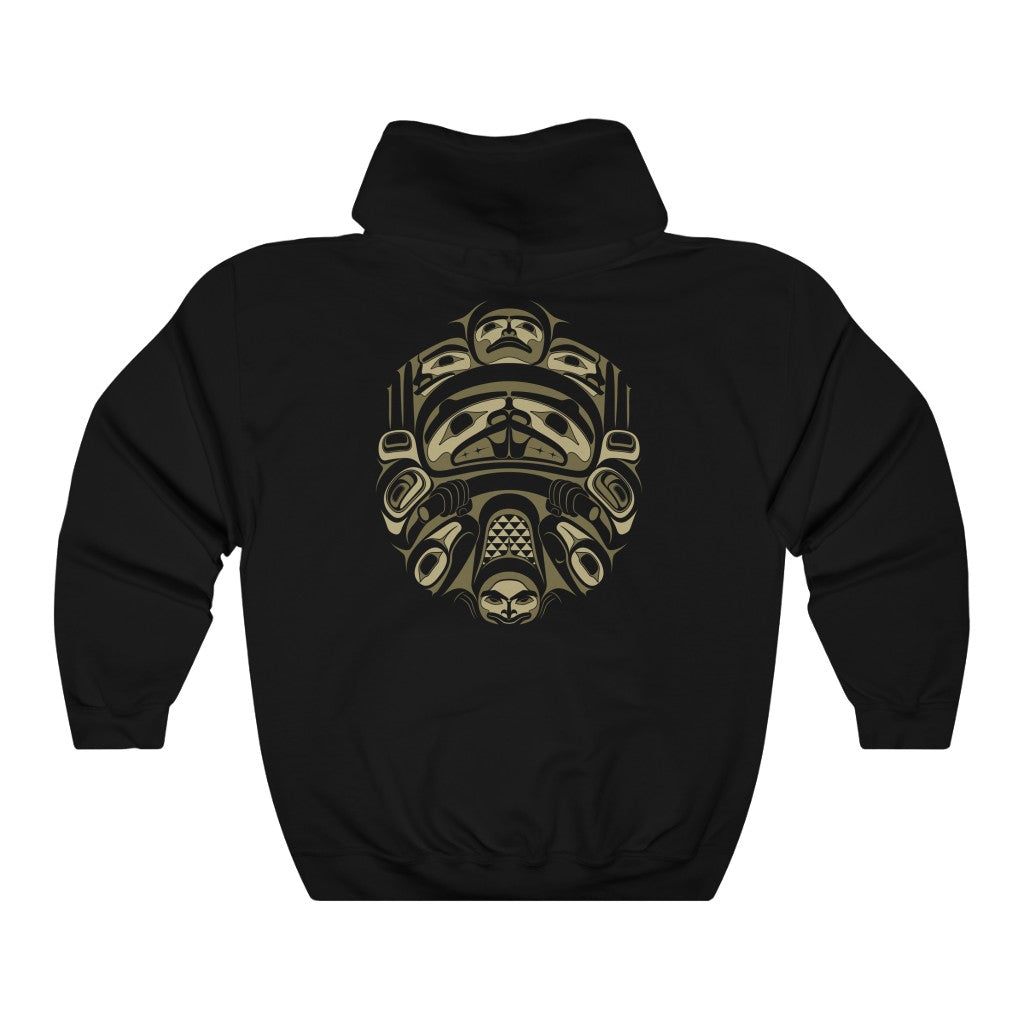 Thrive Hooded Sweatshirt