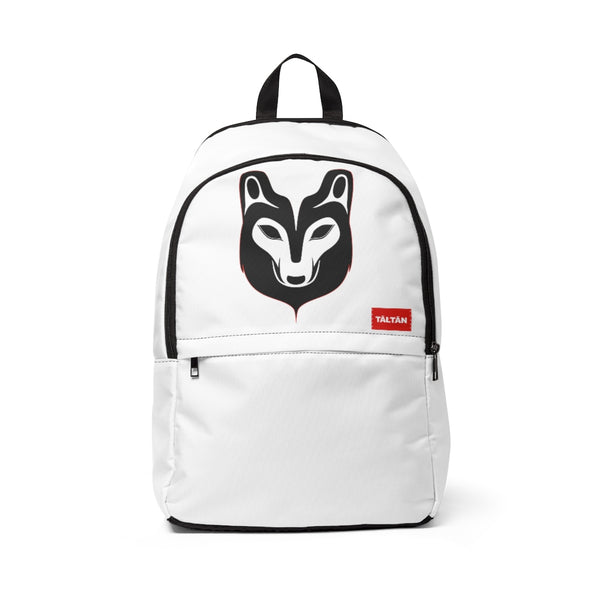 Tahltan Unisex Fabric Backpack