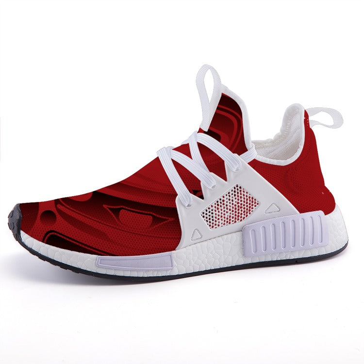 Mesh Edzerza NDN Sneaker Shoes