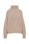 Sydney Sweater in Camel