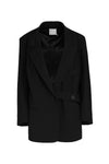 Christopher Esber Boy Scout Blazer in Black